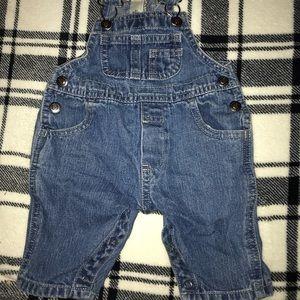 Arizona Jean Company Bottoms - Arizona baby overalls